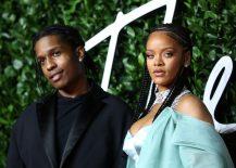 Rihanna sitt undertøysmerke Savage x Fenty saksøkes av en konkurrent