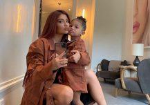 Kylie Jenner tar oss med på innsiden av Kylie Cosmetics