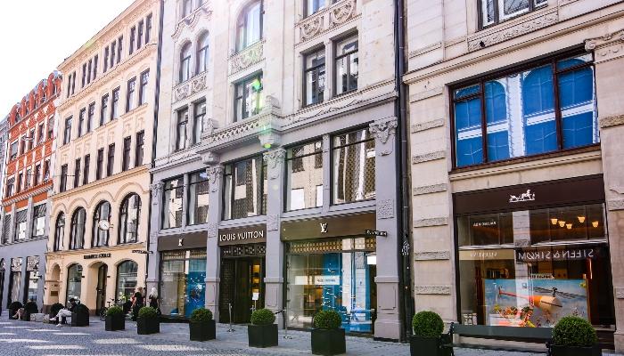 Guide til Oslo sitt beste shoppingområde