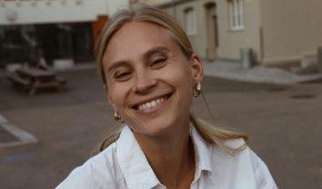 SMS-intervju: Influencer Tine Andrea