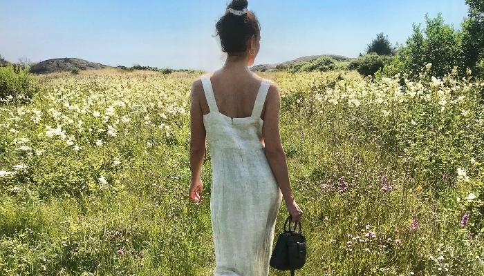 Min Sommer: Reklametalentet Sollin Sæle