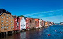Guide til de beste stedene i Trondheim