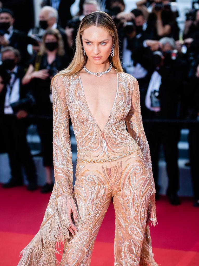 Motehøydepunktene fra åpningen av filmfestivalen i Cannes
