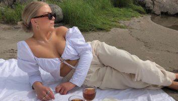 Mitt skjønnhetsunivers: Influencer og PR-dame Dina Hansen