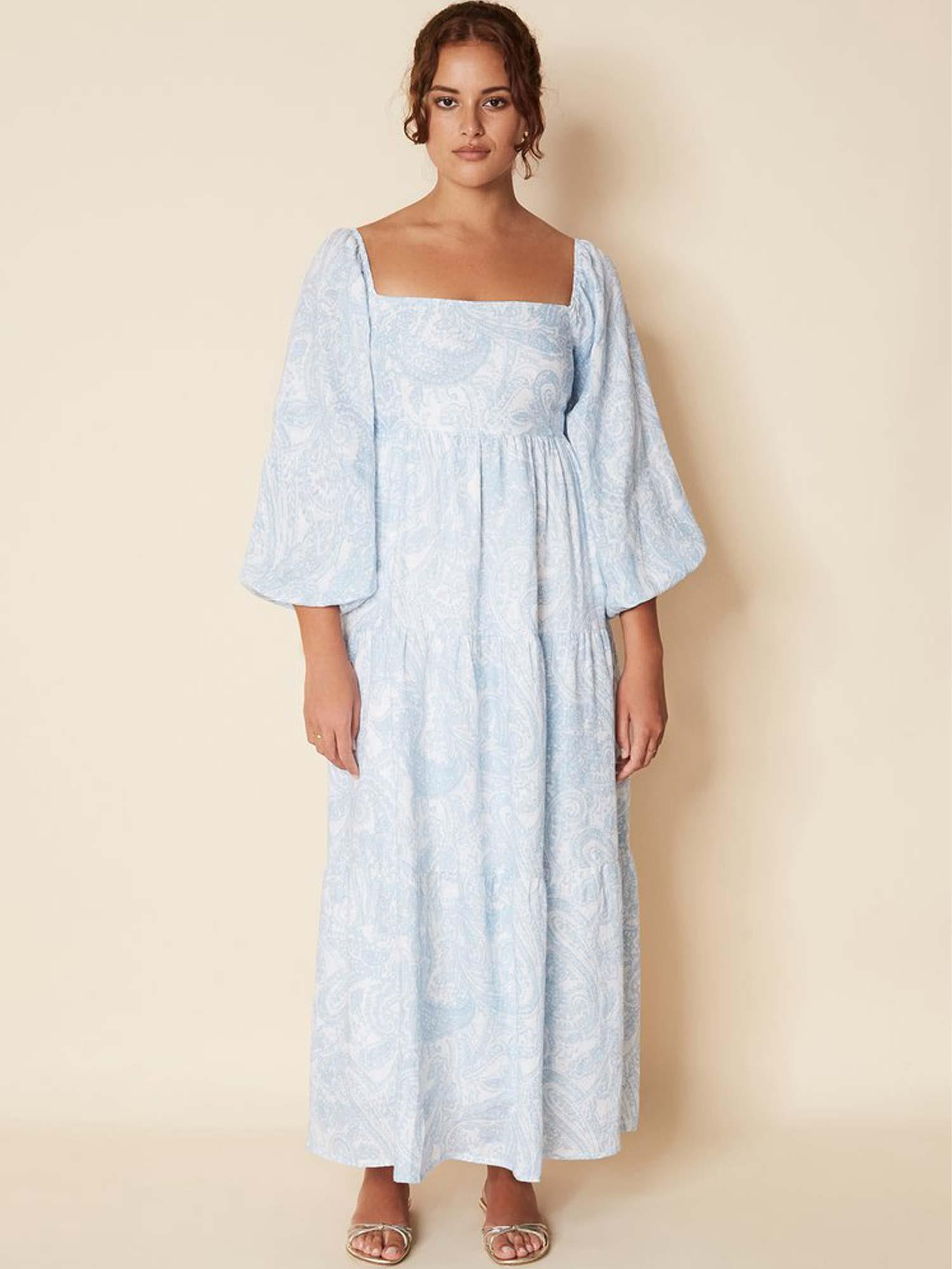 M&H toppliste: 13 pene kjoler til bryllup og sommerfester