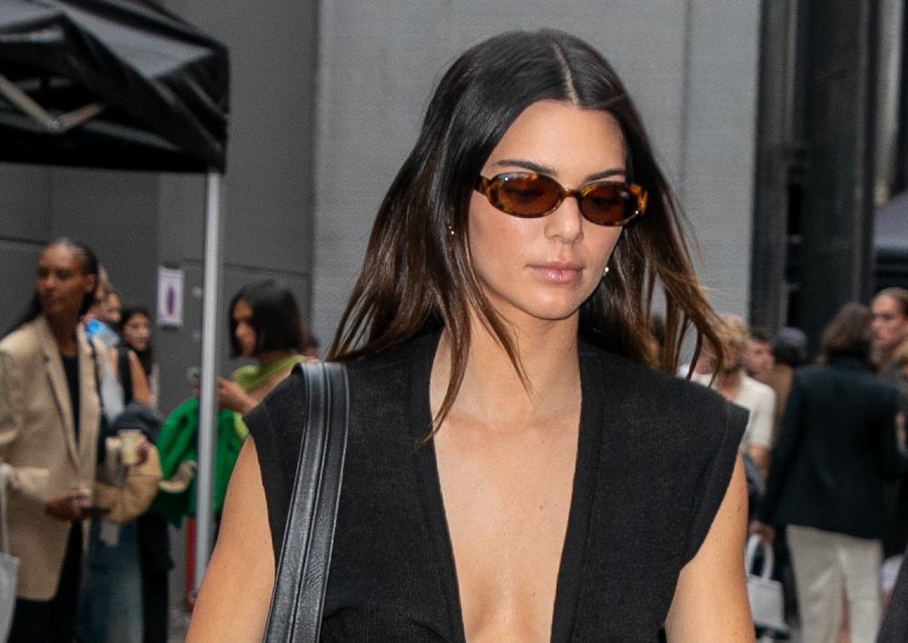 Kendall Jenner saksøkes for brudd på modellkontrakt