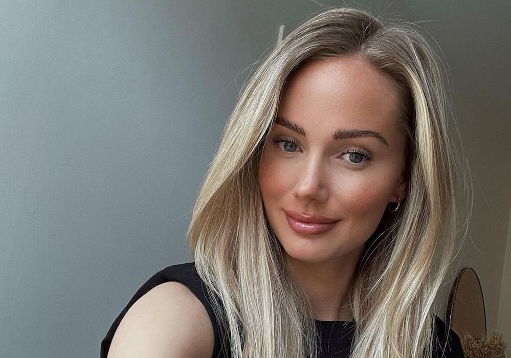 Mitt skjønnhetsunivers: Maren Platou