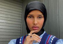Rawdah Mohamed om rollen som moteredaktør i Vogue Scandinavia