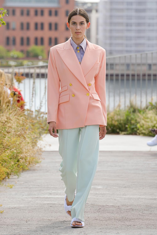 Brogger under Copenhagen Fashion Week