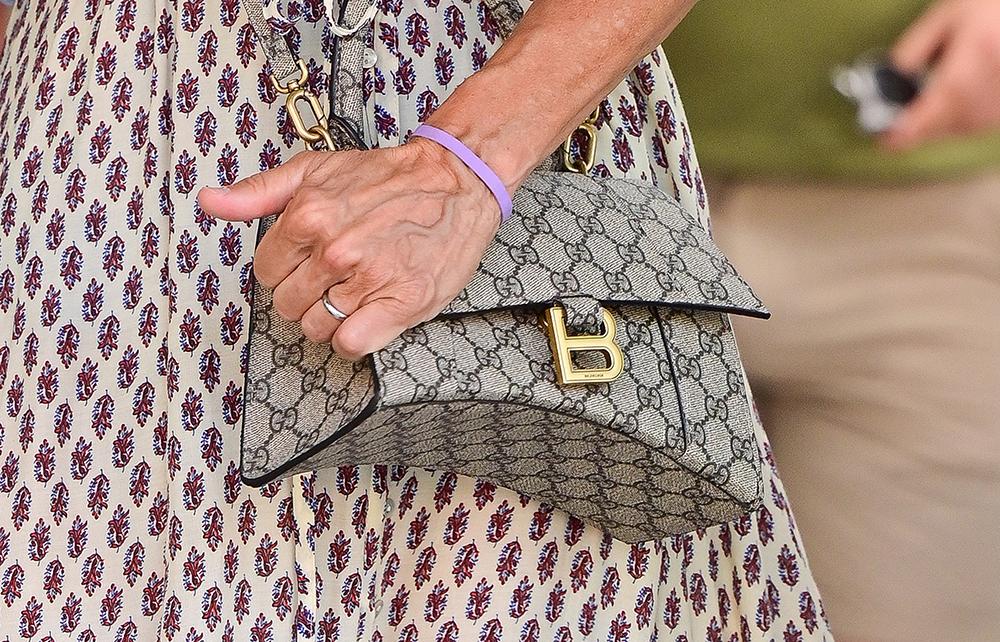 Gucci x Balenciaga