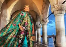 Nå lanserer Dolce & Gabbana interiør