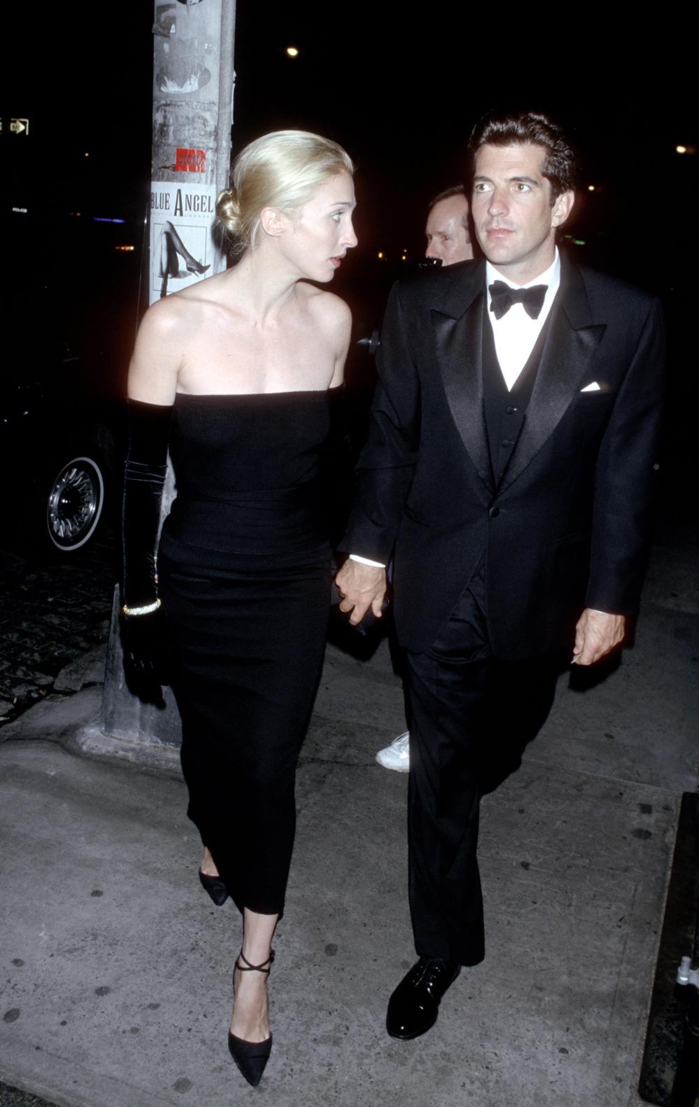 90-tallets it-par