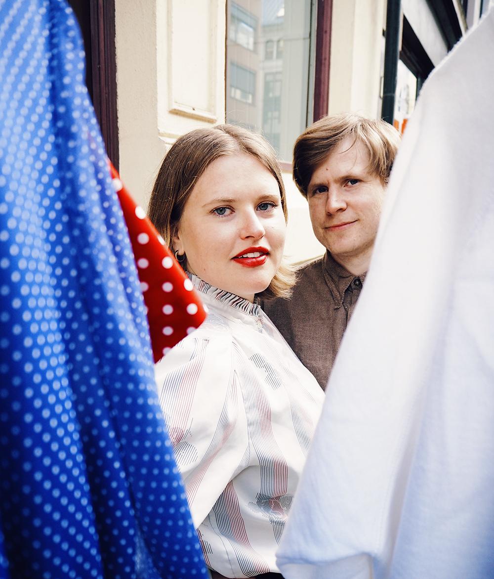Prisløs Vintage åpner Oslobutikk