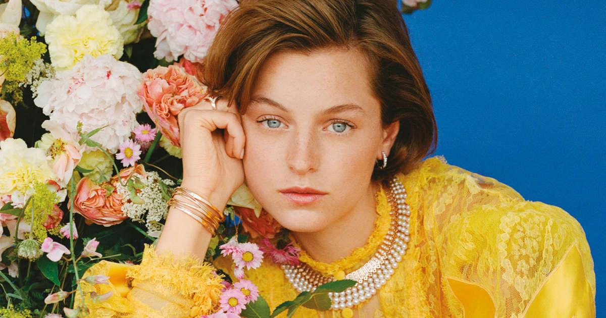 Emma Corrin skal spille hovedrollen i Lady Chatterley's Lover