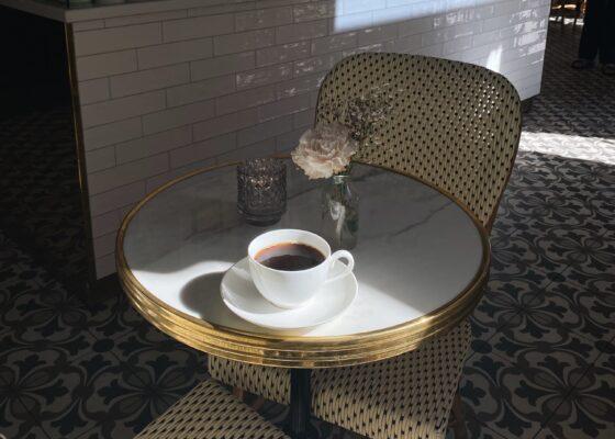 Oslo RAW-kaffe