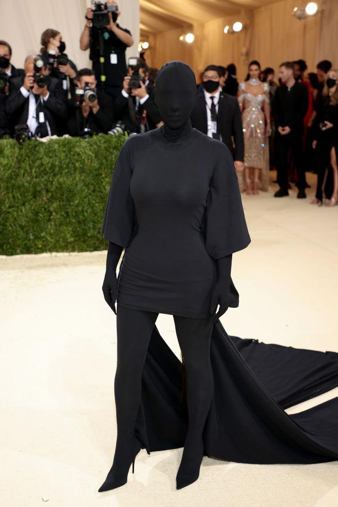 Så mye kostet hestehalen til Kim Kardashian
