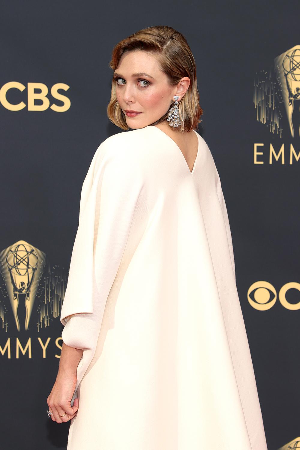 De fineste beautylooksene fra nattens Emmy-utdeling