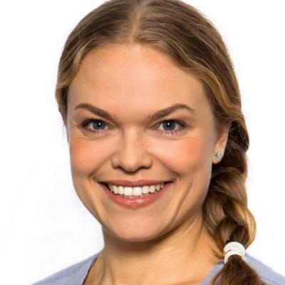 TikTok-trend med frossen agurk tar av - hva synes hudlege Caroline Strandhagen om saken?