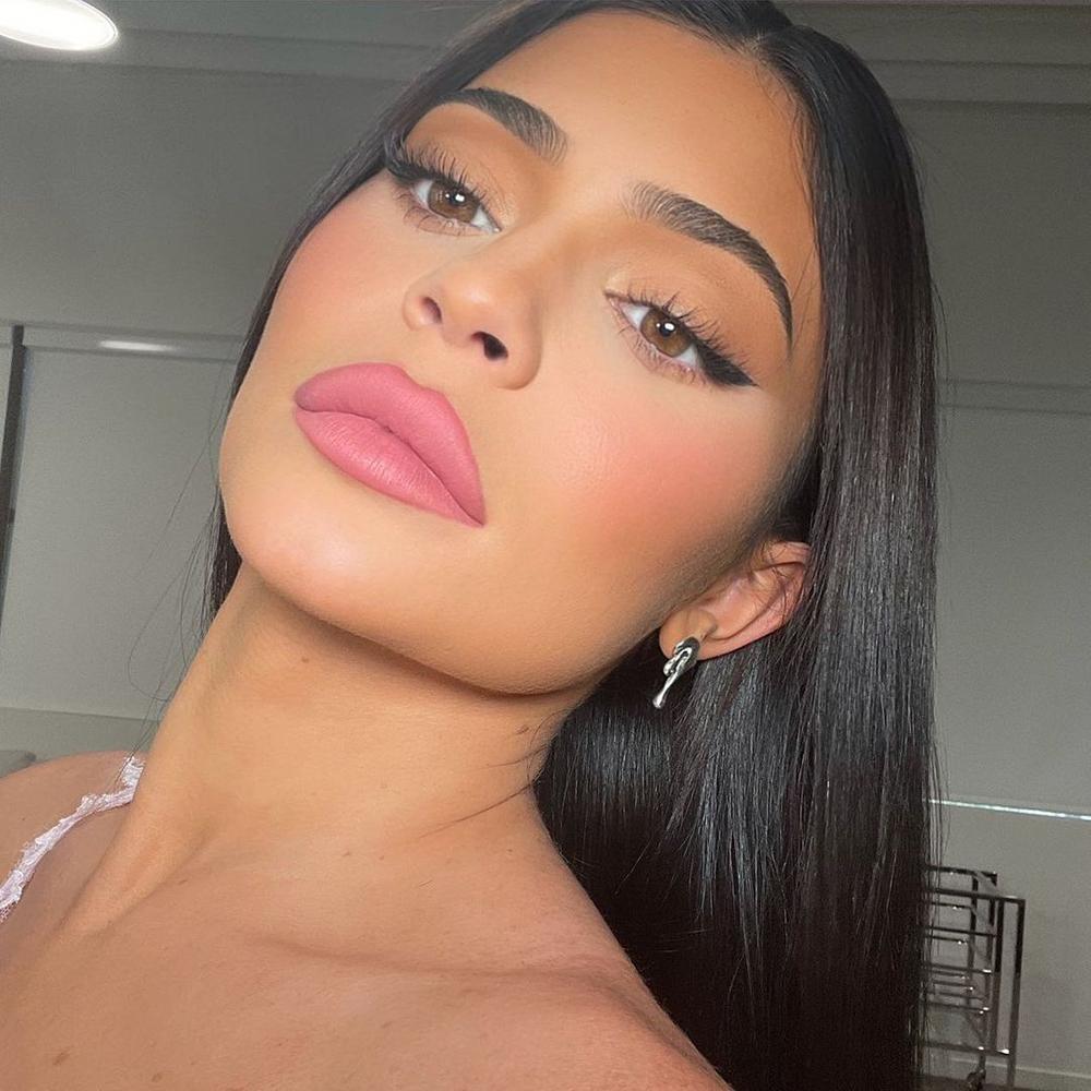 Kylie Jenner lanserer merkene sine i Norge