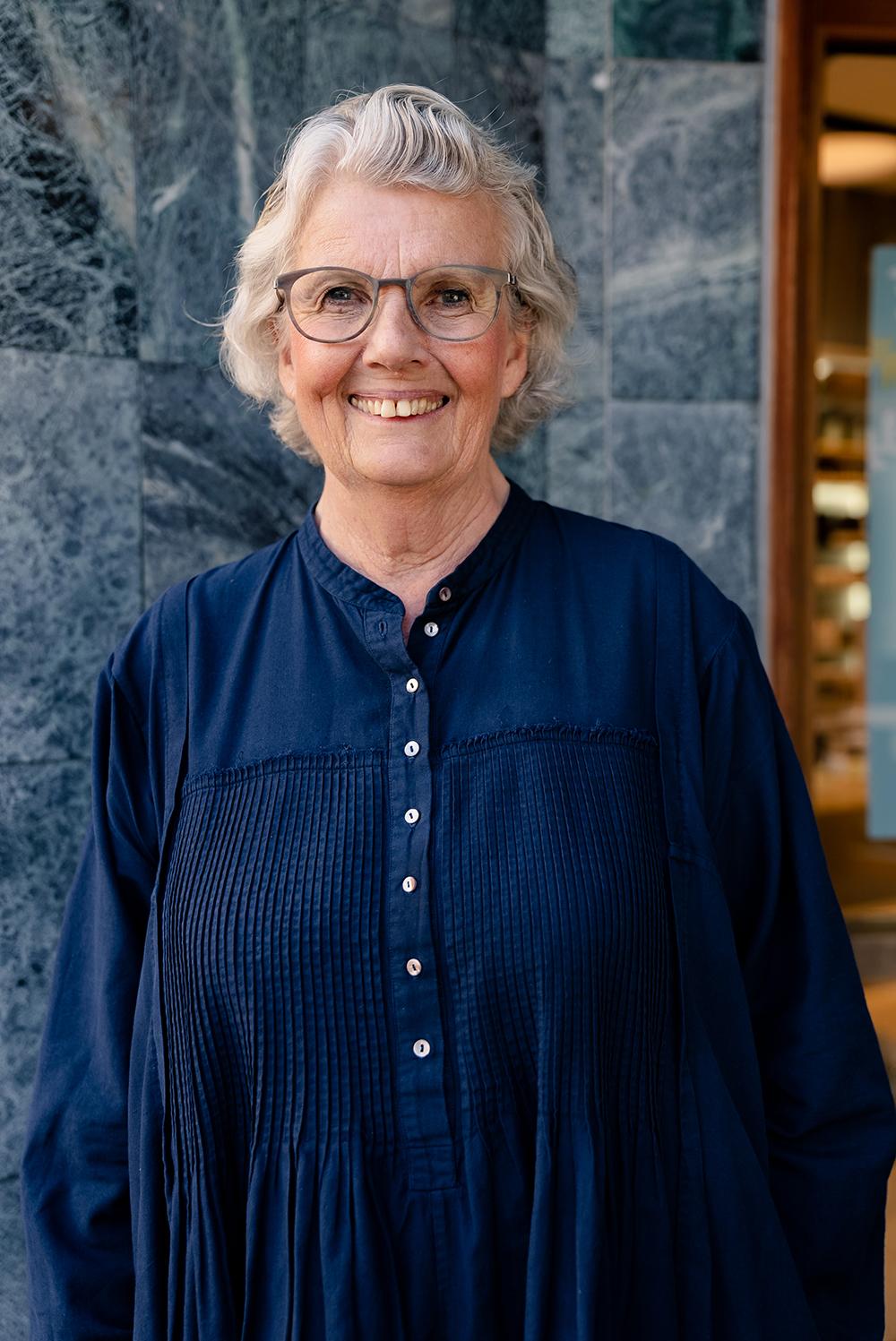 Lill-Ann Schjelderup.