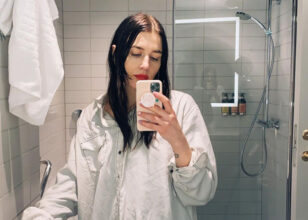 Min karrierevei: Esra Røise